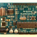 Construye tu propio Arduino en Protoboard