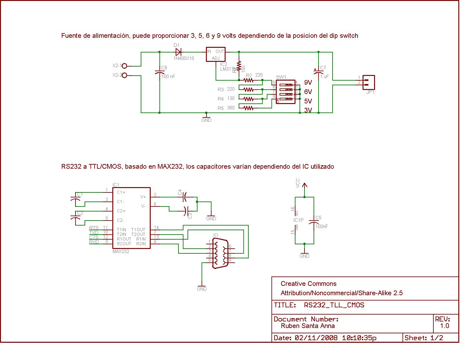 Construir Tu Propio Arduino En Protoboard Geek Factory
