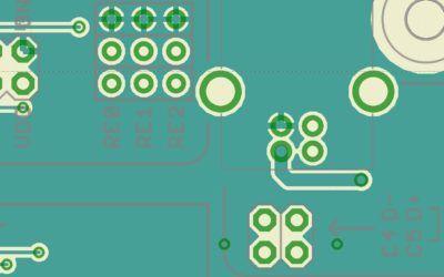 Plano de masa y polígonos – tips Autodesk EAGLE