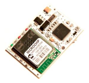Módulo Wifi programable Flyport