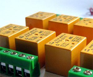 Conectar un relevador con un microcontrolador o arduino