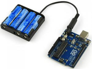 Mitos sobre arduino: Poca duración de baterías