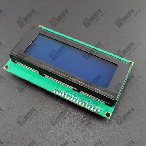 Pantalla LCD 20x4