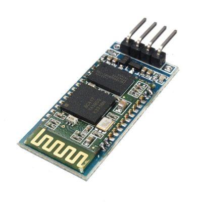 Bluetooth HC-06 módulo esclavo
