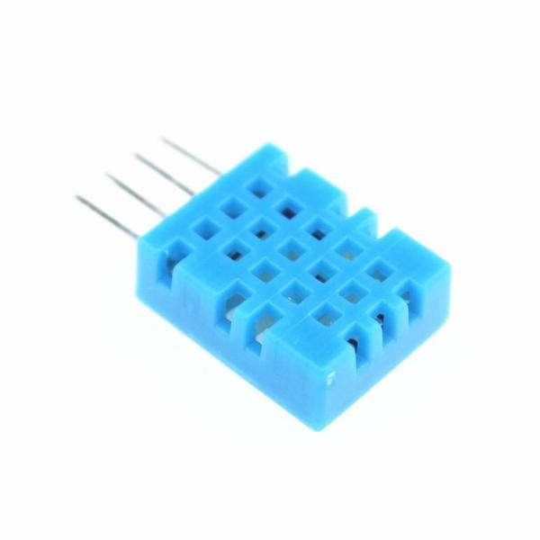 DHT11 Sensor de temperatura y humedad relativa