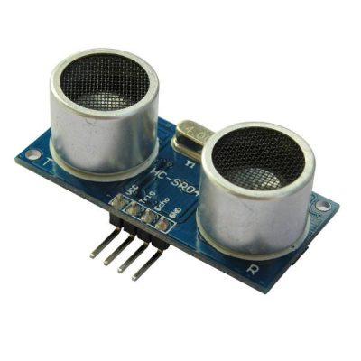 HC-SR04 Sensor de distancia ultrasónico