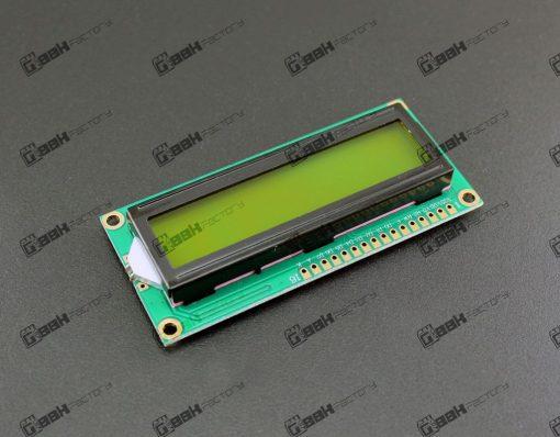 LCD de 16x2