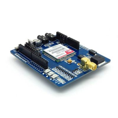 Shield IComSat GSM GPRS SIM900 Itead