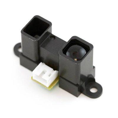 GP2Y0A02YK0F Sensor de proximidad infrarrojo sharp