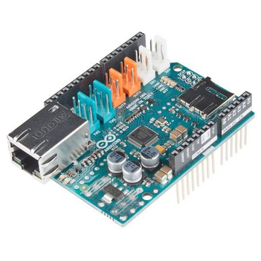 Arduino Ethernet Shield 2 original