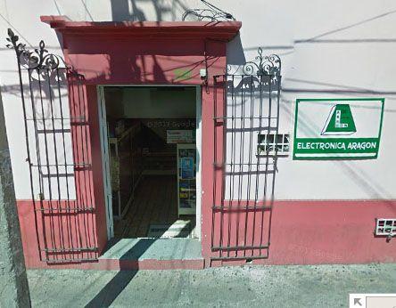 Arduino en Oaxaca - Electrónica Aragón