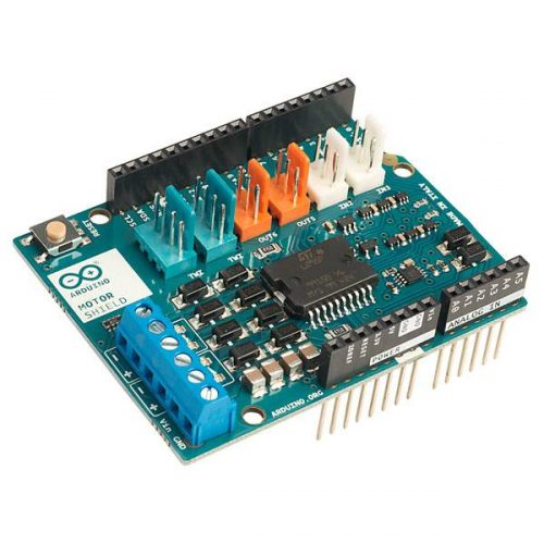 Arduino motor shield R3 original