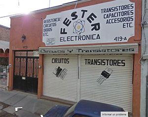 Arduino en Guanajuato - Fester Electrónica