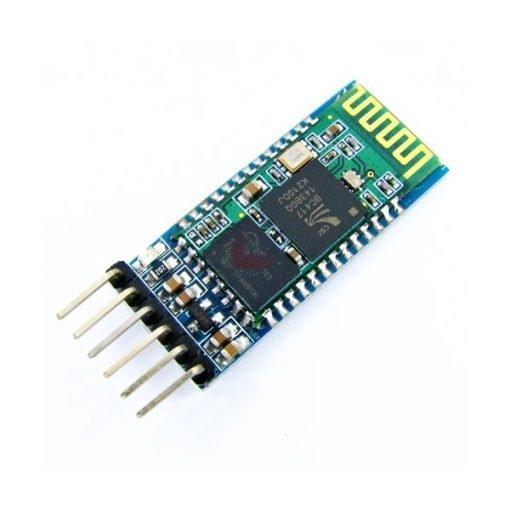 HC-05 Módulo Bluetooth maestro esclavo