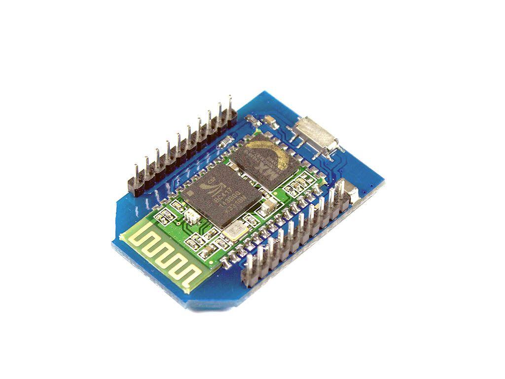 Módulo Bluetooth Bee Pro con HC-05