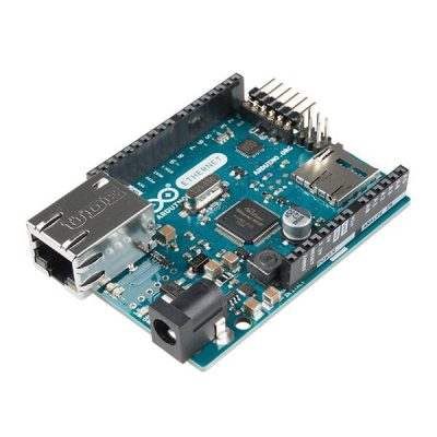 Arduino Ethernet R3 original