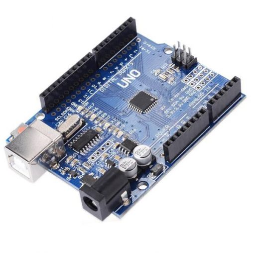 Arduino Uno SMD CH340 genérico