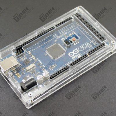 Carcasa Arduino Mega 2560
