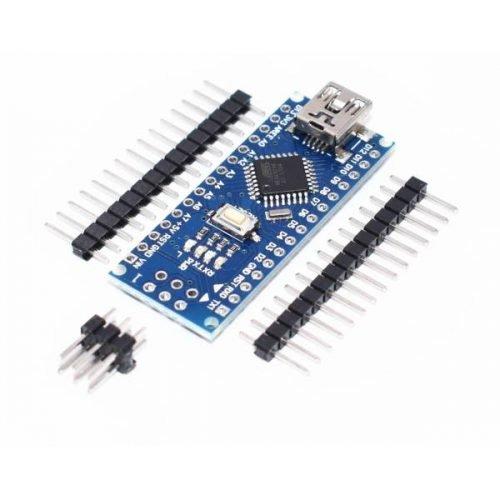 Arduino Nano CH340 genérico
