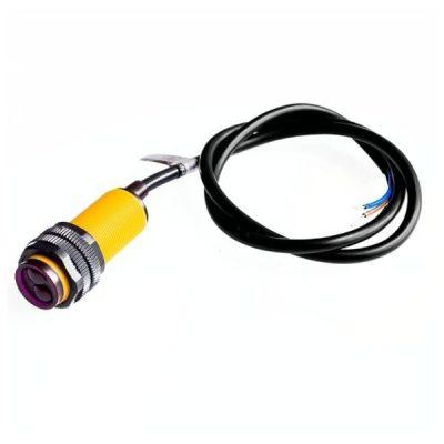 E18-D80NK Sensor de proximidad infrarrojoE18-D80NK Sensor de proximidad infrarrojoE18-D80NK Sensor de proximidad infrarrojo