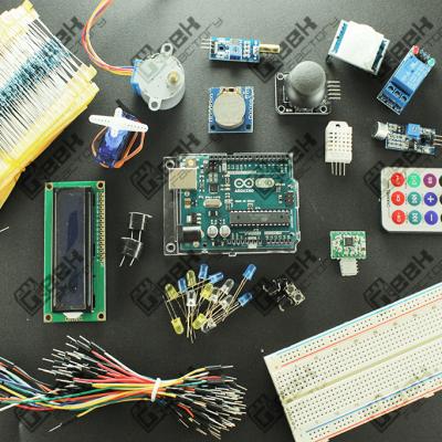 Geek PRO Kit