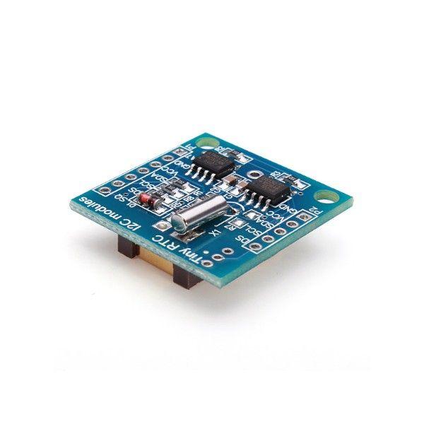 DS1307 Módulo RTC reloj en tiempo real