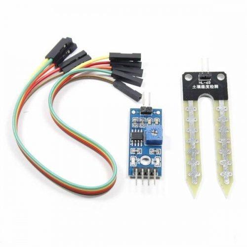 HL-69 Sensor de humedad en suelo económico