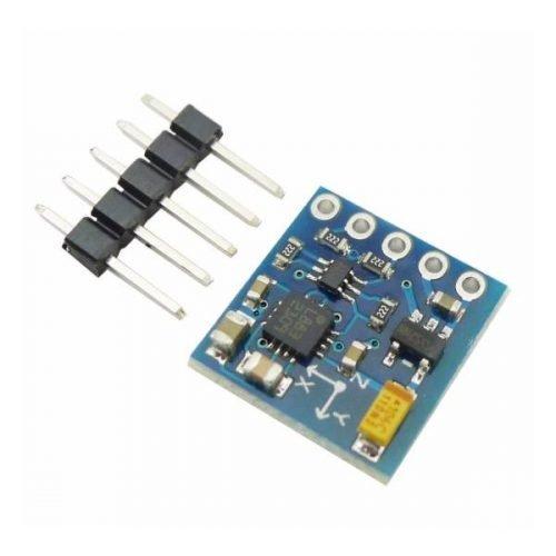 HMC5883L Magnetómetro de 3 ejes