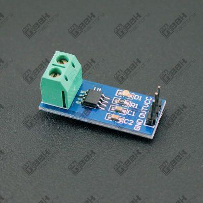 sensor de corriente 30 A