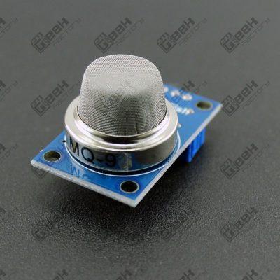 MQ-9 Sensor de Gas