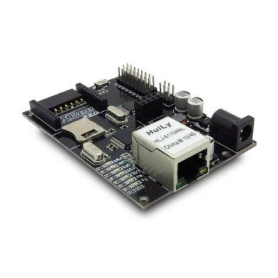 Itead iBoard Arduino Uno ATMEGA328 + Ethernet W5100