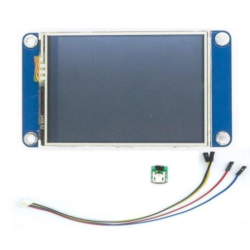 LCD Nextion 2.4 pulgadas
