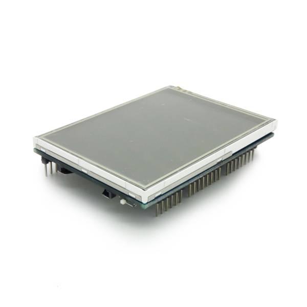 Shield pantalla LCD táctil 3.2 pulgadas para mega Itead