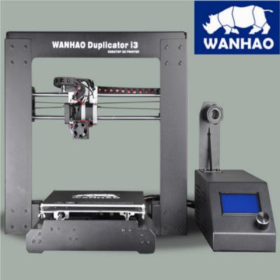 Impresora 3D Wanhao Duplicator I3 V2