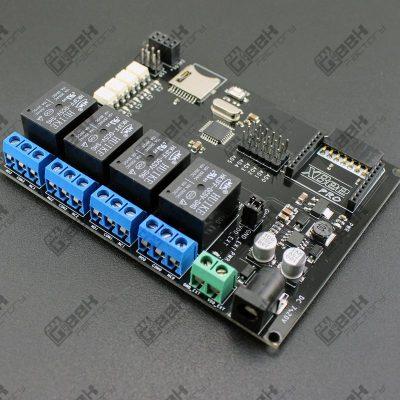 Rboard_Itead_Arduino_y_Relevadores_2