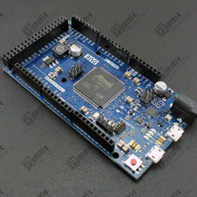 Tarjeta genérica DUE compatible con Arduino_1