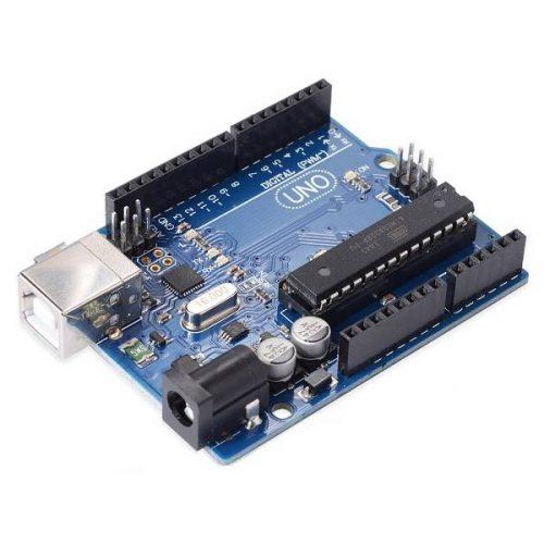 Arduino Uno R3 genérico
