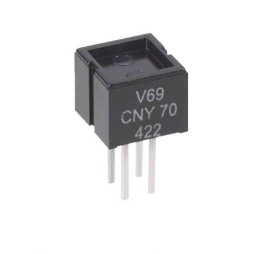 CNY70 Sensor óptico de reflexión