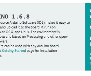 Usar el Wifi ESP8266 con el IDE de Arduino