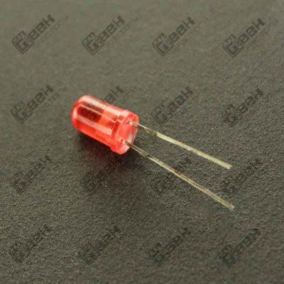 LED Rojo Difuso