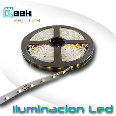 Optoelectrónica e iluminación led
