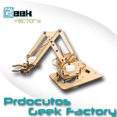 Productos Geekfactory