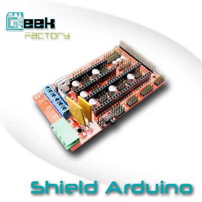 Shields Arduino