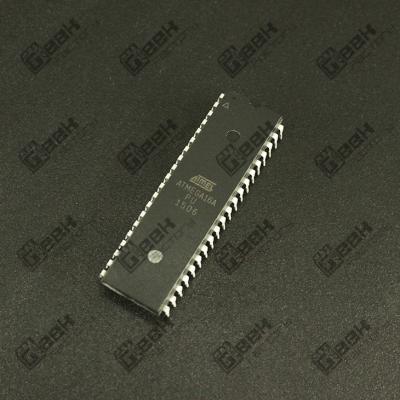 Atmega16A Microcontrolador