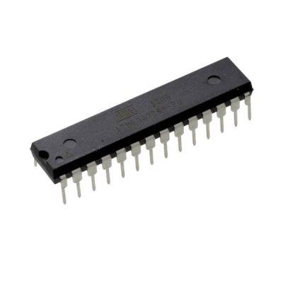 ATMEGA328P Microcontrolador AVR