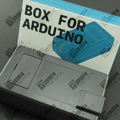 Carcasa original Arduino Box
