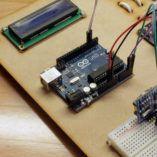 Programación de Eventos con Arduino y RTC