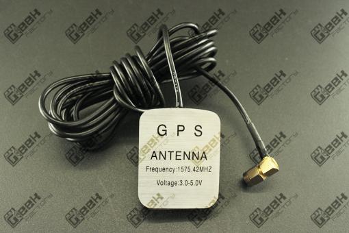 Antena activa para GPS