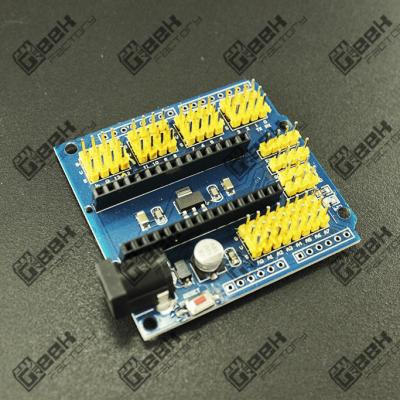 Shield para Arduino Nano