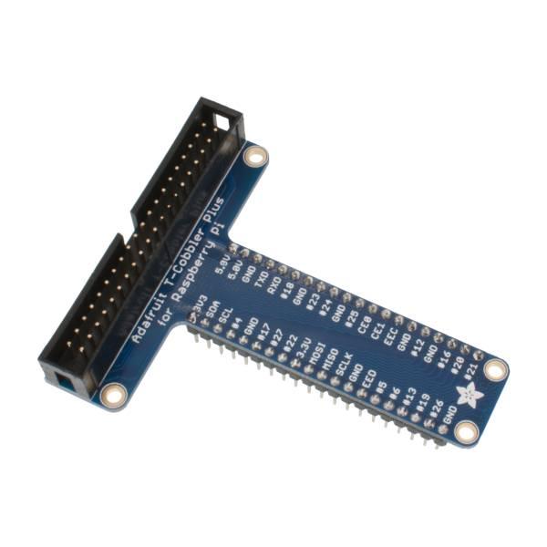 Kit Raspberry Pi T-Cobbler Plus